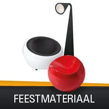 Feestmateriaal